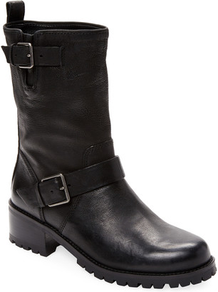 Cole Haan Hemlock Leather Boot