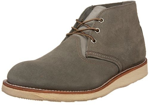 Red Wing Shoes Men's Classic Work Chukka Boot