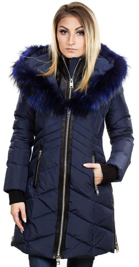 Nicole Benisti Solden Down Jacket
