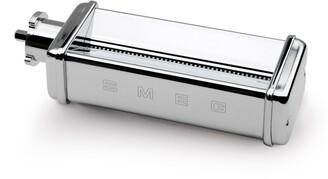 Smeg Tagliolini Pasta Roller/Cutter Chrome Attachment for Stand Mixer