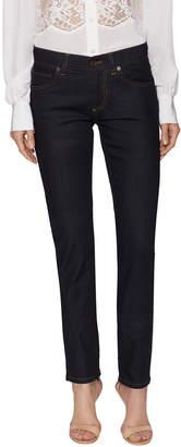 Dolce & Gabbana Dark Wash Jean