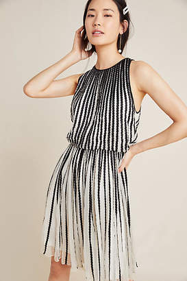 Geisha Designs Martinique Halter Dress
