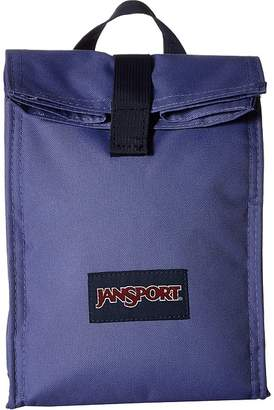 JanSport Rolltop Lunch Bag Backpack Bags