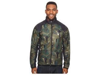 Spyder Glissade Full Zip Insulator Jacket Men's Coat