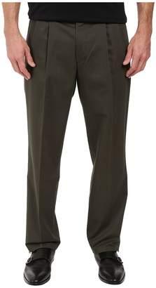 Dockers Signature Khaki D3 Classic Fit Pleated Men's Casual Pants