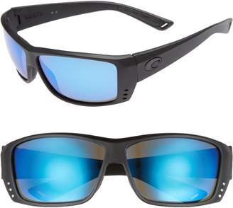 Costa del Mar Cat Cay 60mm Polarized Sunglasses