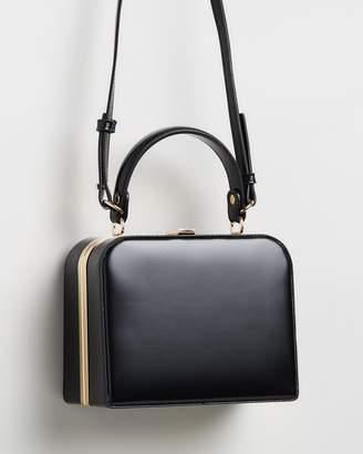 Mng Box Bag