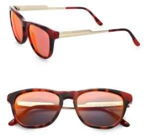 Stella McCartney Square Acetate Sunglasses