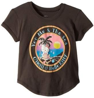 O'Neill Kids You and Me Tee Girl's T Shirt