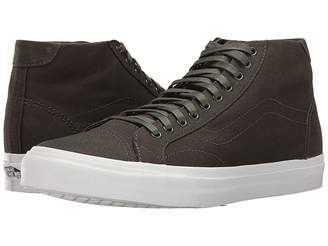 Vans Court Mid Men's Skate Shoes