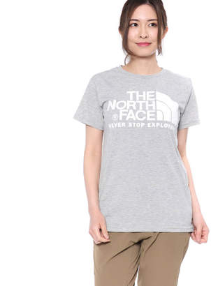 The North Face (ザ ノース フェイス) - ザ ノース フェイス THE NORTH FACE レディース トレッキング 半袖Tシャツ S/S COLOR DOME T NTW31600