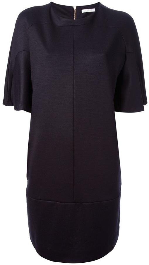 Chloé stretch wool dress