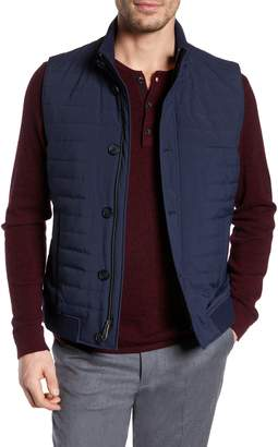 Nordstrom Signature Quilted Vest