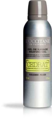 L'Occitane (ロクシタン) - セドラ シェービングジェル ロクシタン公式通販