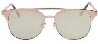 Topshop Connie Retro Sunglasses