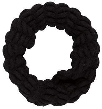 Diane von Furstenberg Wool Knit Snood