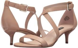 Nine West Xaeden Strappy Heel Sandal Women's Shoes