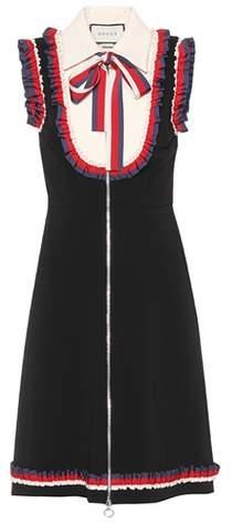Gucci Sleeveless dress