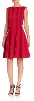 Jason Wu Stretch Day Dress $1,795 thestylecure.com