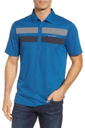 Travis Mathew Travis Matthew Don't Mind It Polo