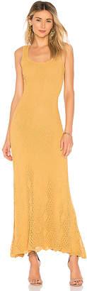 Ronny Kobo Alonia Dress