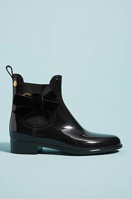 Estrada Footwear Lemon Jelly Chelsea Rainboots