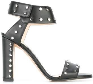 Jimmy Choo Veto 100 sandals