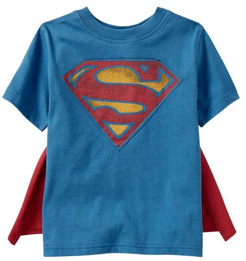 Gap Junk Food™ short-sleeve cape T