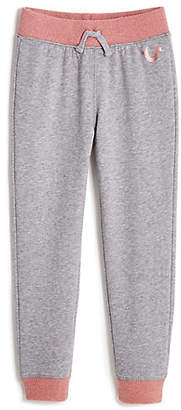 True Religion Toddler/Little Kids Horseshoe Sweatpant