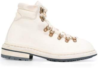 Guidi hiking boot