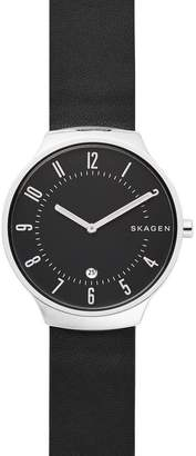 Skagen Grenen Black Watch