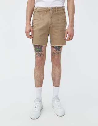 Polo Ralph Lauren Montauk Chino Short in Desert Khaki