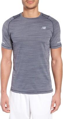 ceaf5b167cbca New Balance Seasonless Crewneck T-Shirt