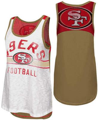 G-iii Sports Women San Francisco 49ers Tank