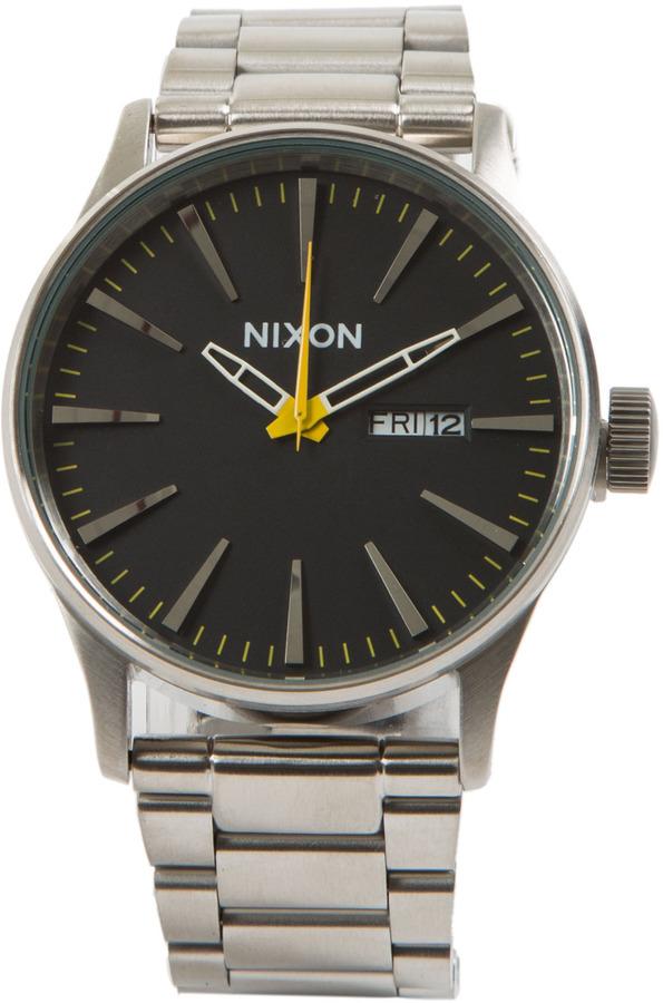 Nixon Sentry Ss Grand Prix