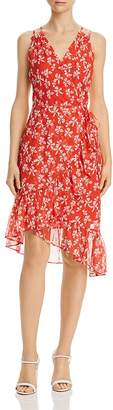 Adelyn Rae Tessie Floral Dress