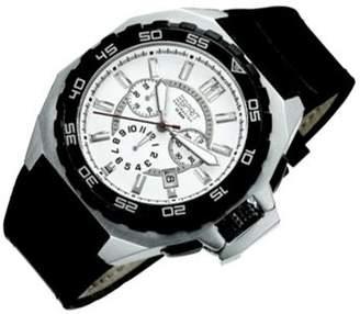 Esprit Gents Watch Quartz Chronograph XL Asopos EL101011F01 different materials