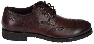 Raparo Brogue Derby Shoes