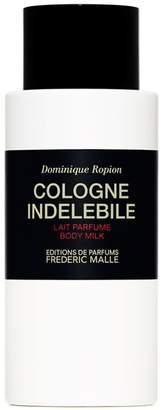Frédéric Malle Cologne Indelibile Body Milk