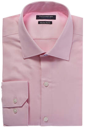 Tailorbyrd Trim Fit Dress Shirt