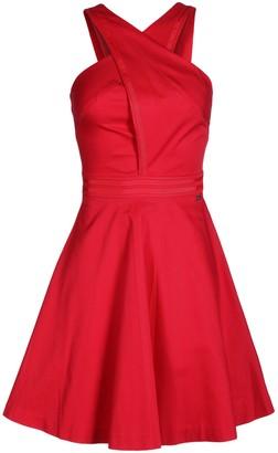Armani Exchange Knee-length dresses