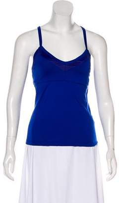Alo Yoga Sleeveless Activewear Top
