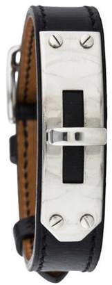 Hermes Kelly Clochette Watch Strap