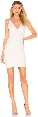 by the way. Aria Bodycon Mini Dress