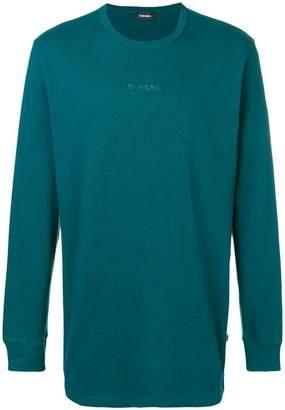 Diesel T-Jiller sweatshirt