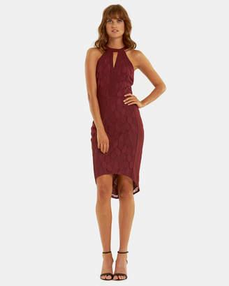 Athena Lace Dress