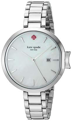 Kate Spade 34mm Park Row Watch - KSW1267