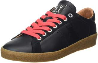 Fly London Women's Berg823fly Fashion Sneaker