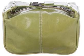 Tod's Miky Cosmetic Bag