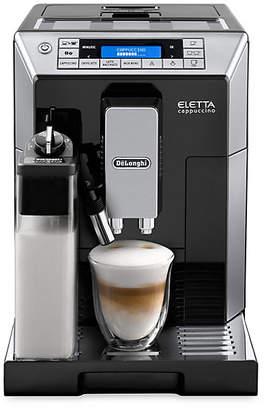 De'Longhi Delonghi Eletta Cappucino Top with Latte Crema System